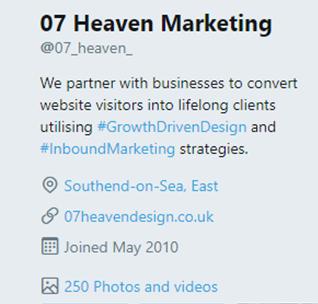07 heaven twitter