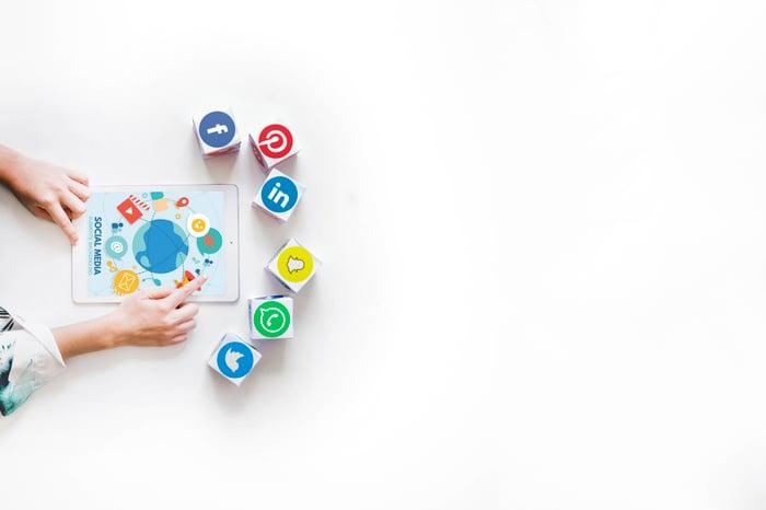3 pillars of inbound marketing social