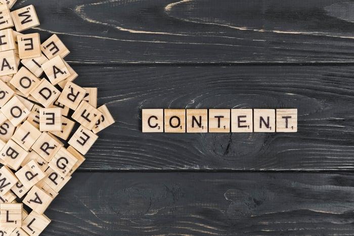 3 pillars of inbound marketing Content