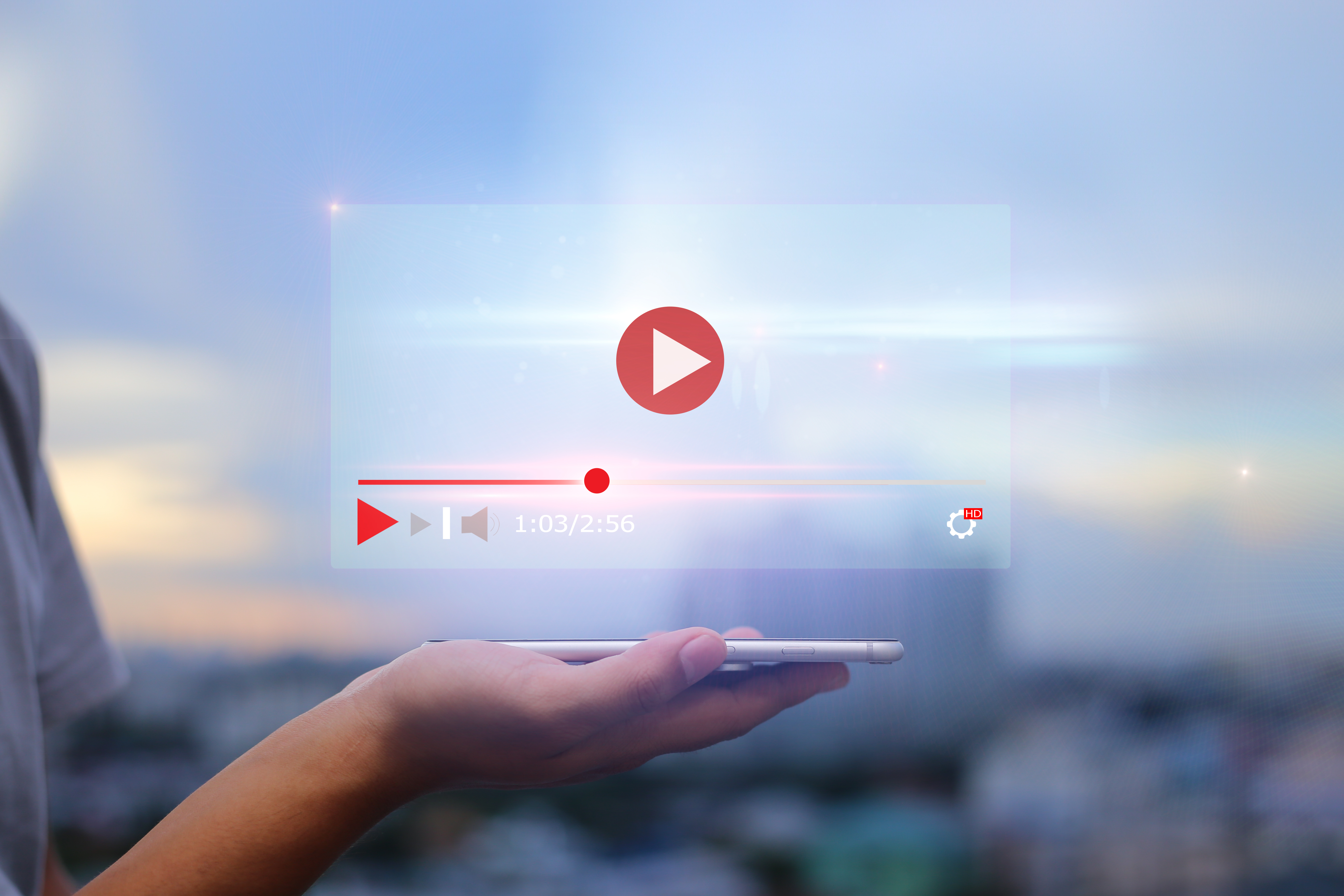 How to write a video marketing script play