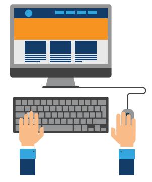 creating a website pdf CMS