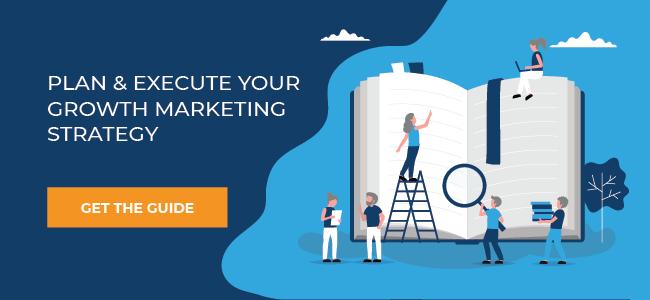 CTA - Growth Marketing Strategy