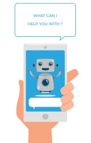 Chatbots in B2c email marketing