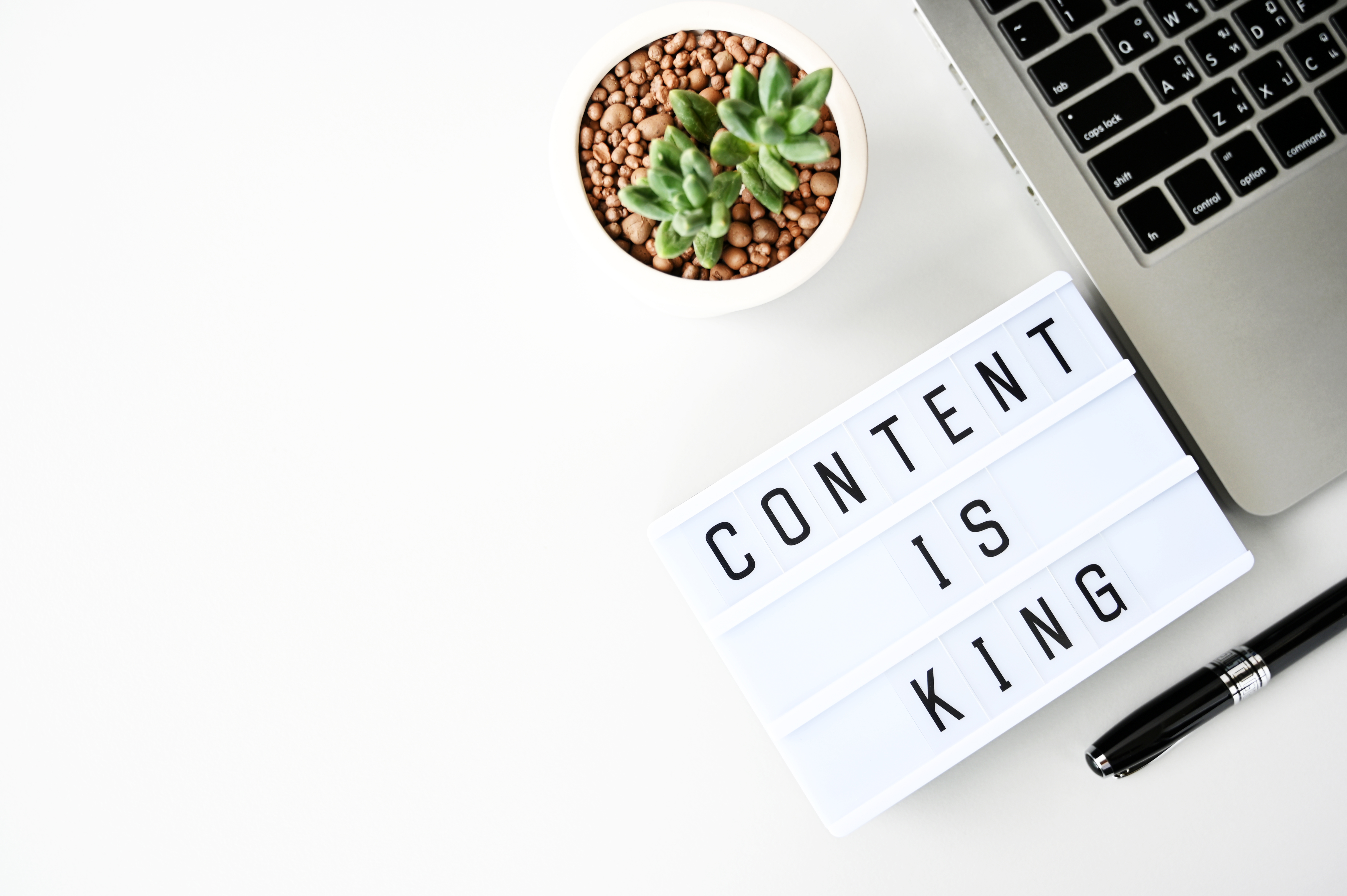 Content Promotion is King