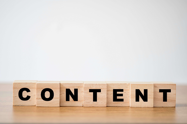 Creating a Content Pillar Page blocks