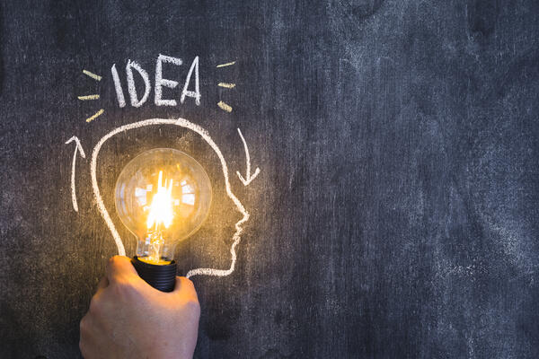 Generate ideas for your blog