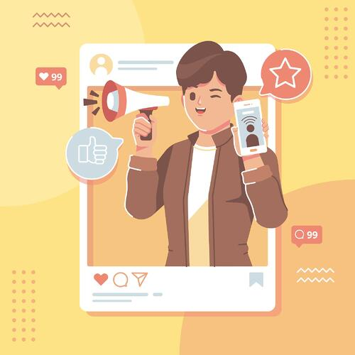 Instagram Business Page Followers Influencer