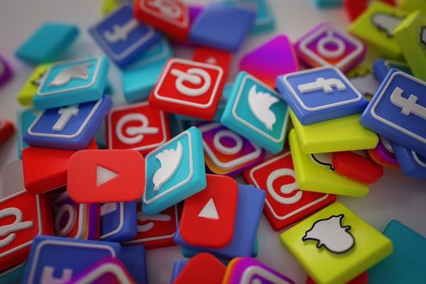 Local SEO Social media
