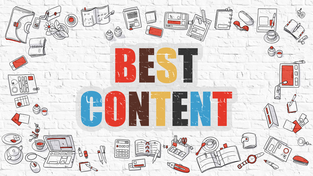 Lead generation marketing strategy content