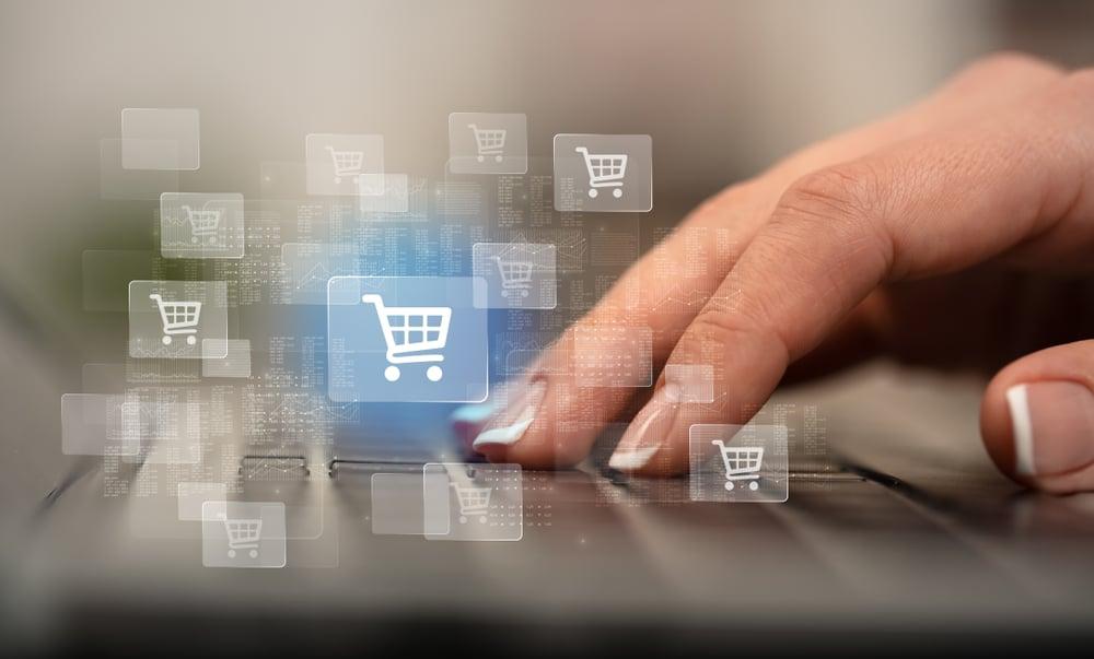 Social Media Marketing benefits shopping