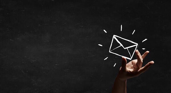 What is an inbound marketing strategy - Email
