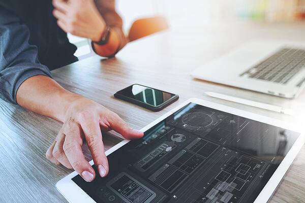 What is an inbound marketing strategy - Website