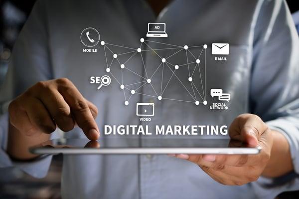 digital marketing agency essex