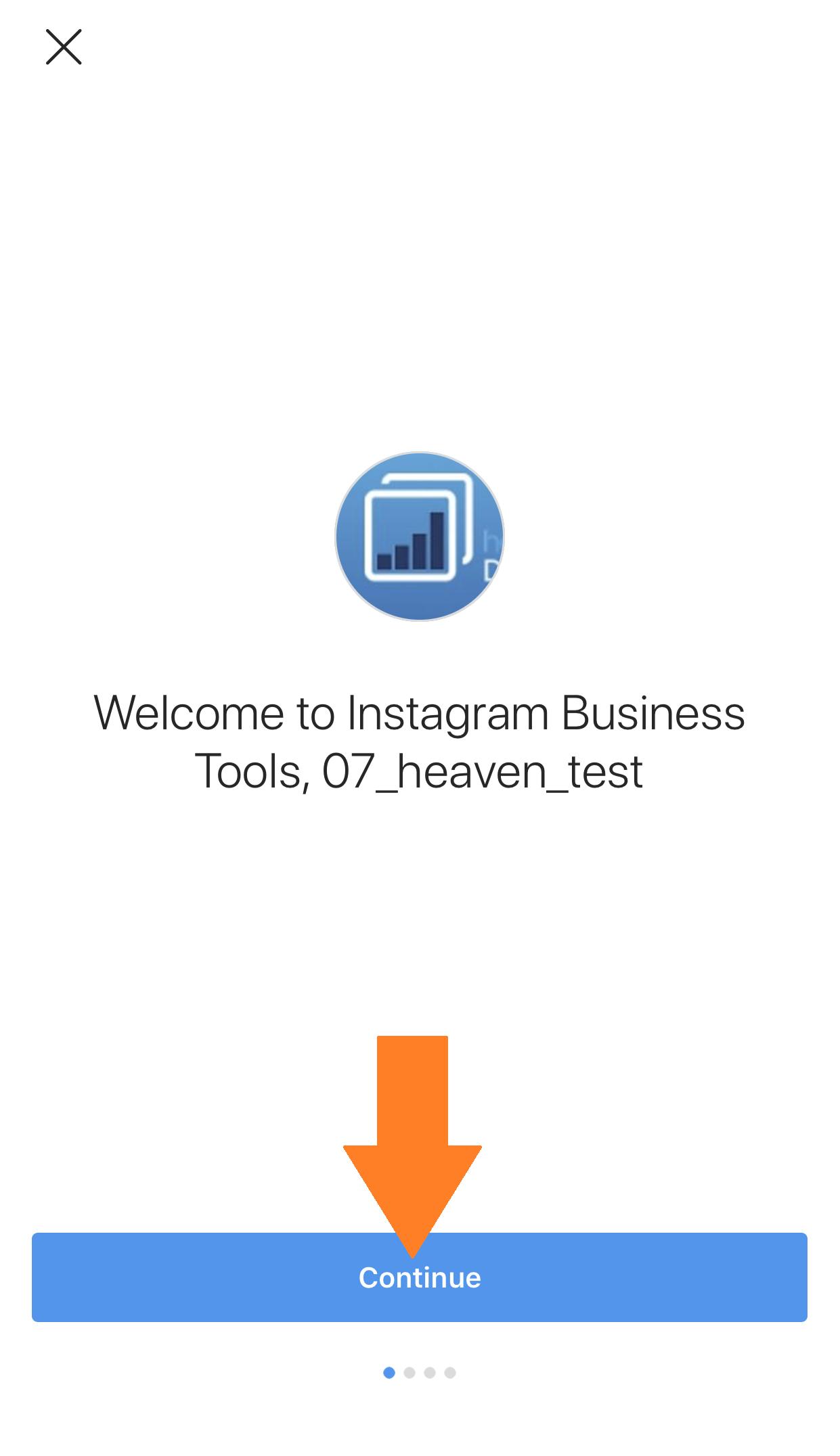 instagram step 3