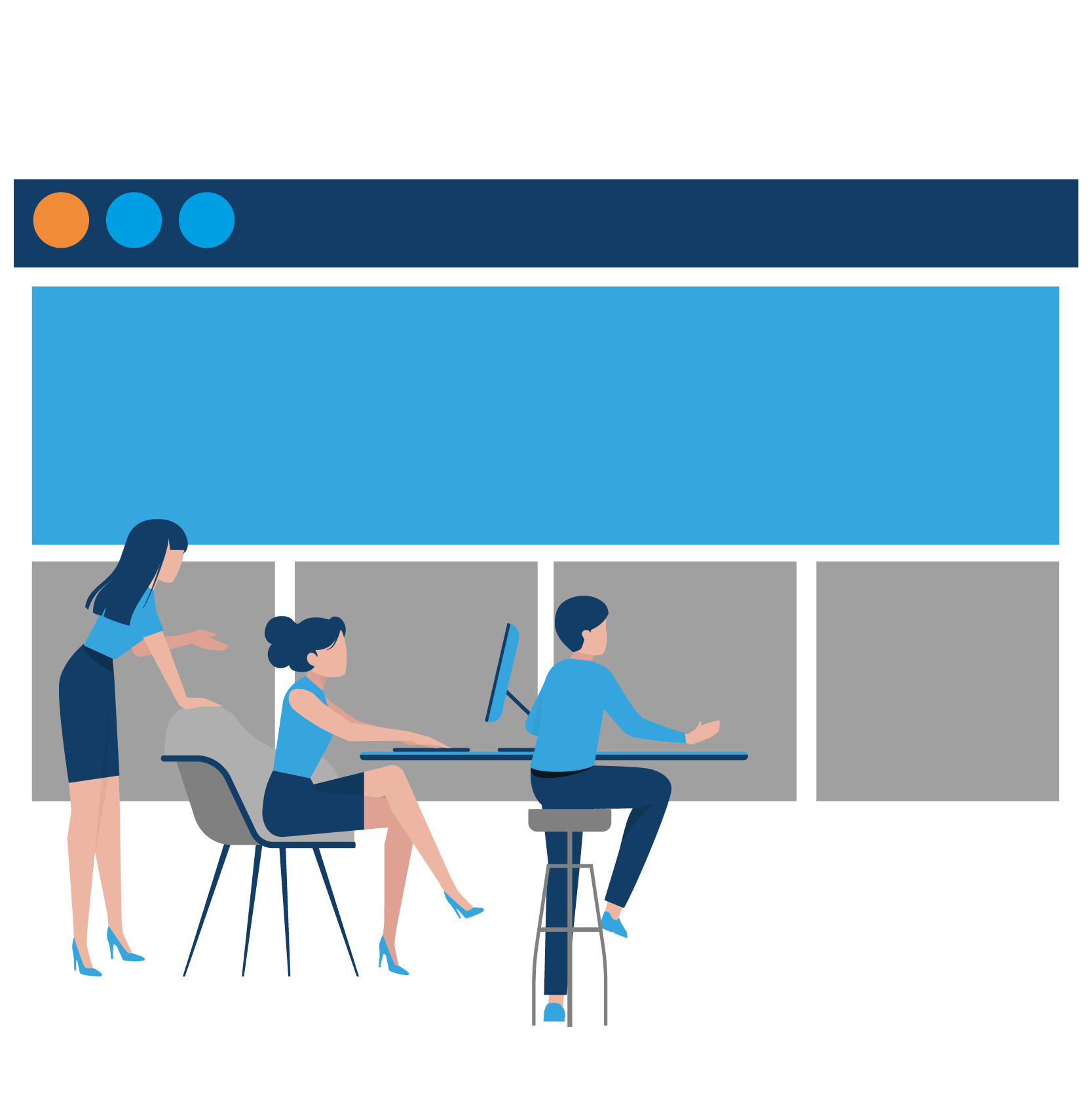 Bespoke Website development essex