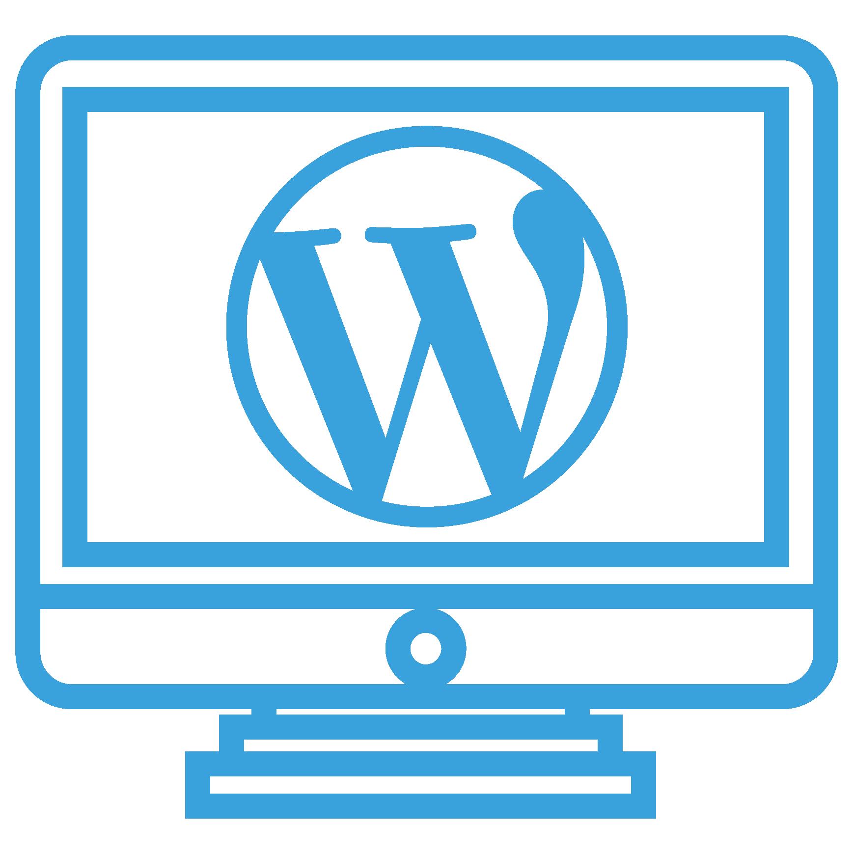 Wordpress Website Essex